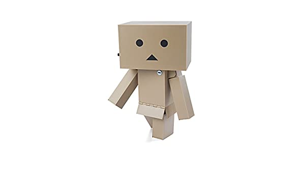 Danboard 30cm Big PVC Figure Yotsuba/&