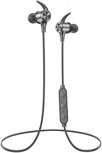 Boltune Bluetooth Headphones, 16 Hours P