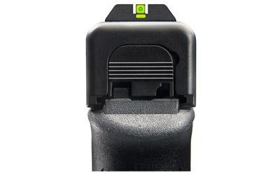 AmeriGlo Combative Application Pistol Sight Fits Glock 42 and 43, Green/Lime Green from AmeriGlo