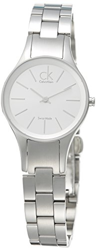 Calvin Klein - CK Ladies Watches Simplicity K4323185 - WW