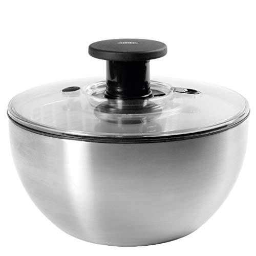 OXO Steel Salad Spinner