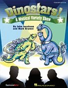 Dinostars! Reproducible Pak (Vocals, Lyric Sheets, Dialog)