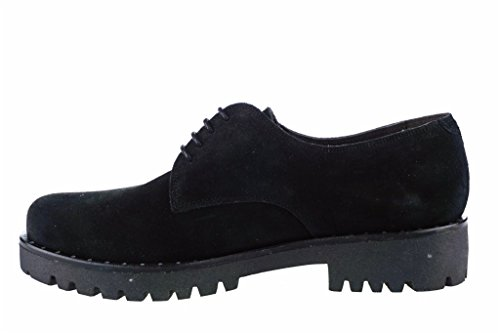 Serraje Black Lince Blucher Shoes Black Lince Serraje Blucher Blucher Lince Shoes 7dqOnS7w5E
