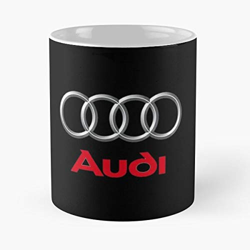 A-udi Classic Mug Best Gift For Your Friends