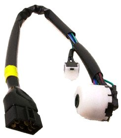 UPC 841266029790, OEM IS65 Ignition Switch