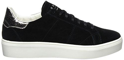 Esprit Damer Elda Lu Sneaker Sort (sort) niHyad
