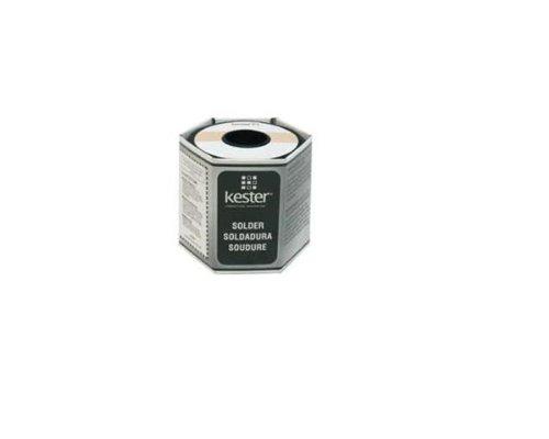 Kester Solder24-7150-0018 Solder Wire, 62/36/2 Sn/Pb/Ag, 315Ã'°C 1Lb