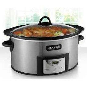 top crock pot - 2