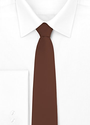 Dark 150cm 8cm KP Ladeheid 8 Wide x Brown Tie Mans ZvTqgZcA8S