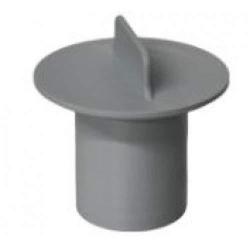 (Hot Spring Watkins Replacement Filter Standpipe Cap, Grey - 36513)