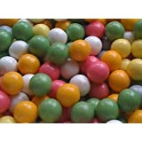 Bubblegum Balls 500 gram bag (1/2 kilo)