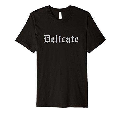 Delicate - Premium T-Shirt ()
