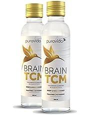 Brain TCM Kit com 2 Puravida