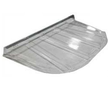Wellcraft 2060 Window Well Polycarbonate Cover