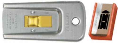 Allway Tools GS Safety Glass Scraper