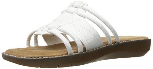 Aerosoles Womens Super Slide Sandal