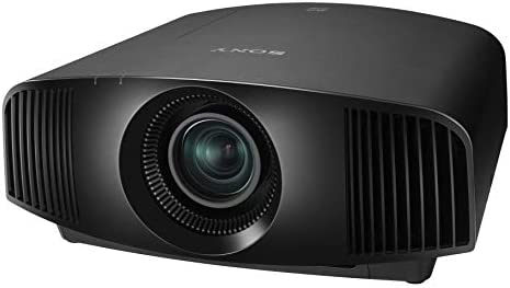 Sony Home Theater Projector VPL-VW295ES: Full 4K HDR Video Projector for TV, Movies and Gaming – Home Cinema Projector with 1,500 Lumens for Brightness and 3 SXRD Imagers for Crisp, Rich Color