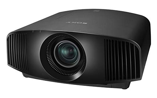 Sony Home Theater Projector VPL-VW295ES: Full...
