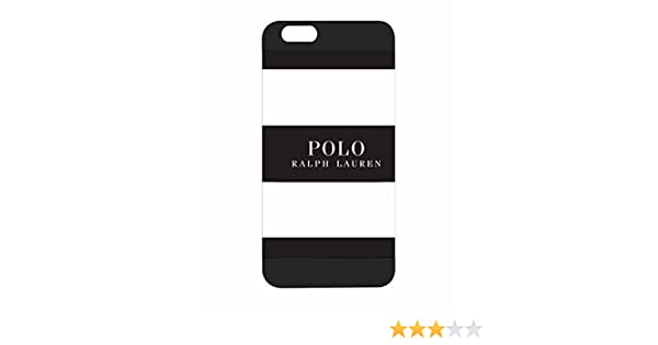 Polo Ralph Lauren Funda Case Protector Customized Hardshell ...