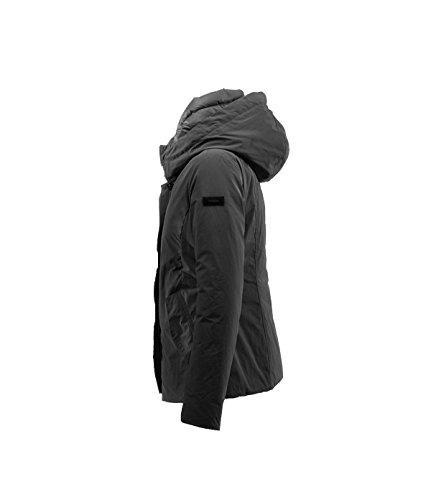 172 Donna Dekker Fw 17 00002767 Jacket Short 18 P 005ack7 Down Giubbino Black 00003 Winter PPx7fwgq5r