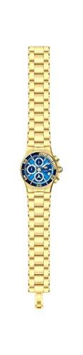 Technomarine Women's TM-215051 Sea Manta Quartz Blue Dial Watch