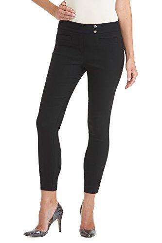 Wide Leg Contour Waist Pant - 7