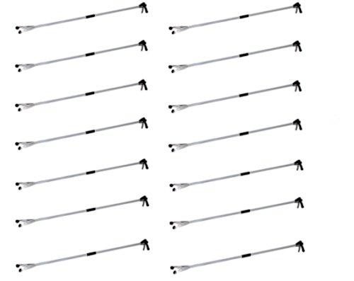 72'' EZ Reacher Pick-Up Tool - Foldable - Pack of 14 by EZ Reacher