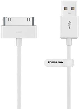 POWERADD Apple Certified iPhone 4 4s 3G
