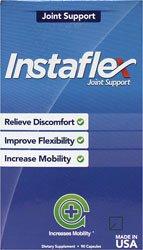 INSTAFLEX de soutien interarmées - 90 Capsules