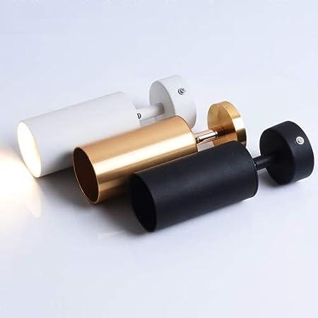 HSB 7W Ajustable de Pared LED Proyector de Montaje Moderno ...