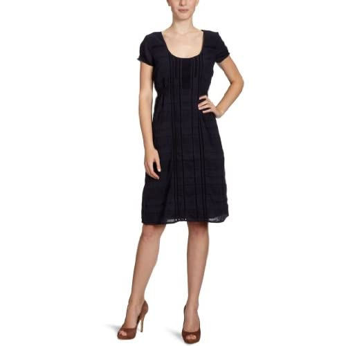 official photos 5f0ac 2dea0 Eddie Bauer Damen Kleid (Knielang), 22208120 34 4|Blau ...