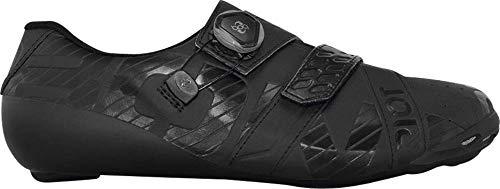 小さな思いやり師匠Bont Riot Road + Boa Cycling Shoe : Euro 40.5ブラック