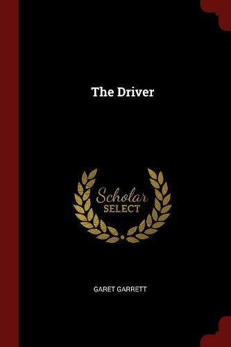 The Driver ebook