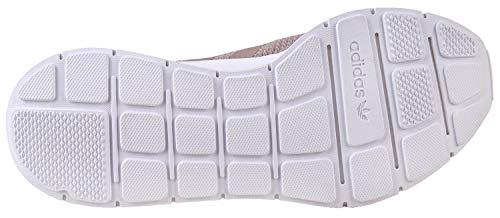 White W Grey Swift Grey Vapor adidas Women's Run Vapor A8wgqntFSx