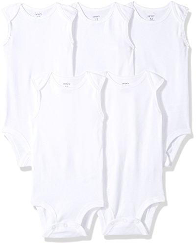 Carters Baby Boys Pack Bodysuit