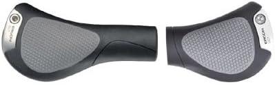 Pairs 130mm/&90mm MTB Bike Grip Bicycle Handle Handlebar Rubber Bar End Accessory