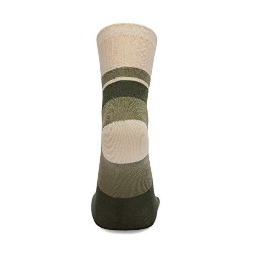 Big Boys Cotton Seamless Socks Crew Atheletic Sport Socks for Kids 6 Pack 10T/11T/12T/13T by HowJoJo (Image #3)