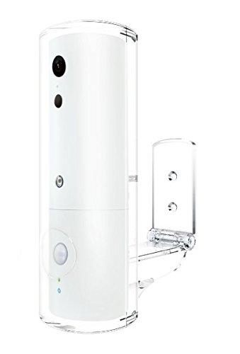 Amaryllo ACC1308E4WHUS Modern Isensor HD Patio, White
