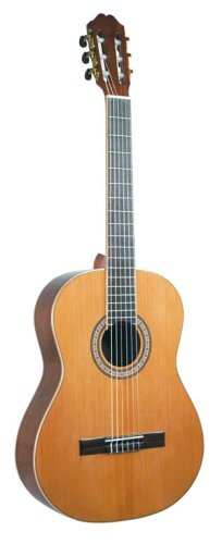 Antonio Hermosa Classical Guitar, Solid Cedar Top