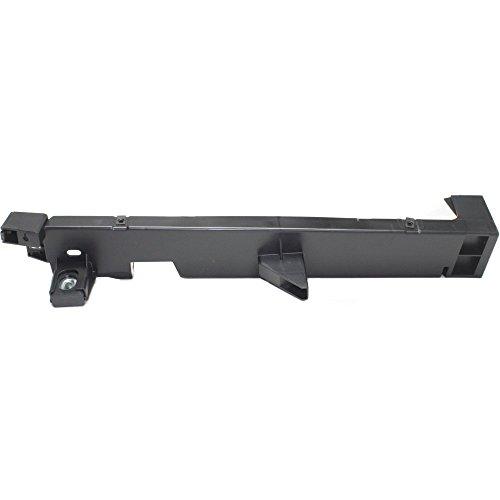 Evan-Fischer EVA179052815542 New Direct Fit Radiator Support for EXPLORER 06-10 LH Assy Condenser Side Left Side Assembly -