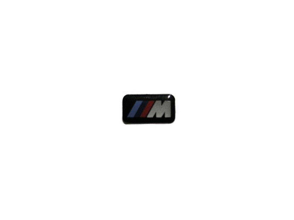 Original BMW M Emblem