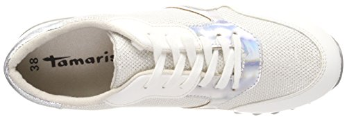 Damen Sneaker 23614 Tamaris Damen 23614 Weiß Tamaris Pwq6gZ