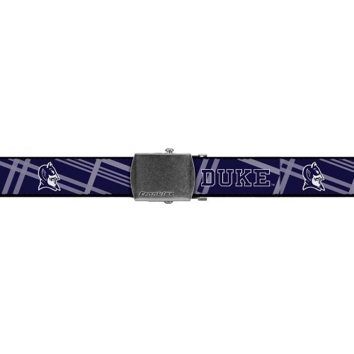 Croakies NCAA Collegiate Artisan Belt product image