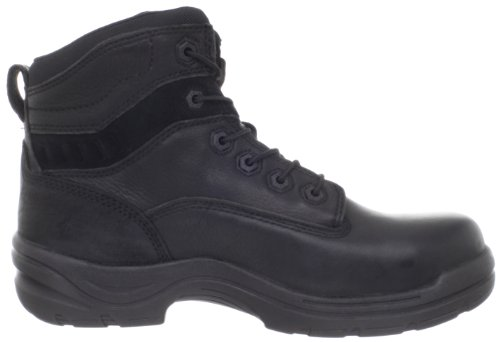 Ariat Mens Flexpro 6 Punta Composita Stivale Nero