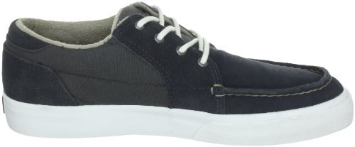 éS HOLBROOK LO 5101000115, Unisex - Erwachsene Sportschuhe - Skateboarding Grau (dark grey/light grey)