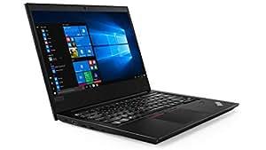"""Lenovo ThinkPad E480, Intel 8th Gen Core i5-8250U, 8GB Ram, 1TB HDD, 2GB Graphics ,14.0"""" HD, Eng-Arb KB, DOS"""