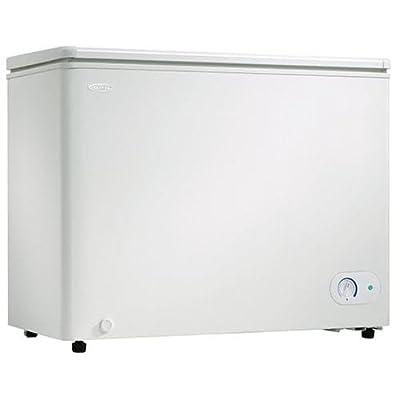 Danby DCF072A2 7.2 Cu. Ft. Chest Freezer,
