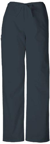 WorkWear Drawstring Pant-Carnation Pink-XS