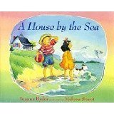 A House by the Sea, Joanne Ryder, 0688126766