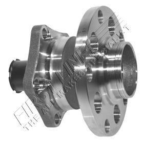 KEY PARTS KWB722 Wheel Suspensions